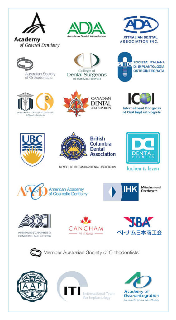 Westcoast International Dental Partners