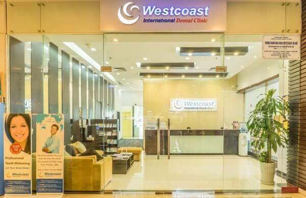 Westcoast International Dental Clinic Westlake